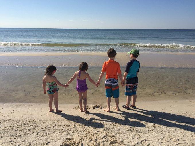 Special Needs Siblings: Alex & Jackson