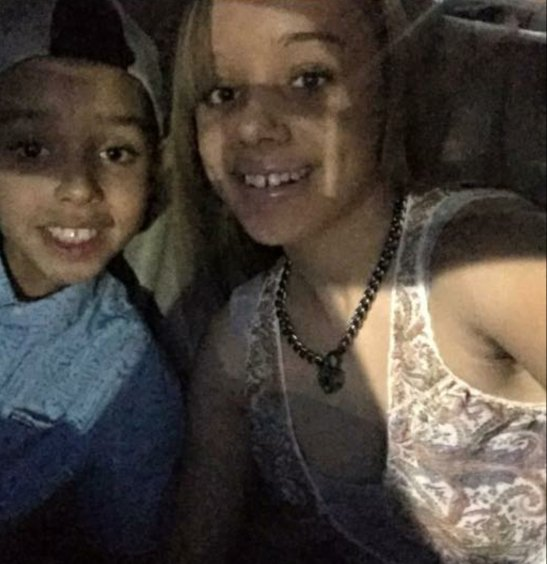 Special Needs Siblings: Shalyn & Quentin Reynolds