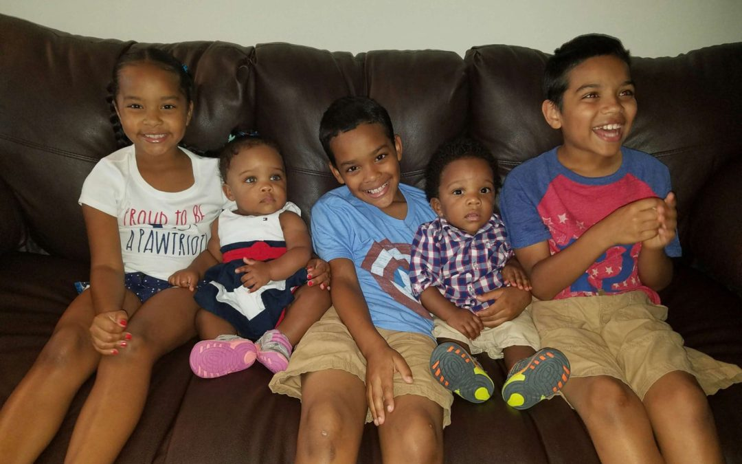 Special Needs Siblings – The Mission Behind the Movement