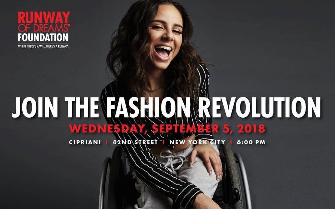 Runway Of Dreams Fashion Revolution