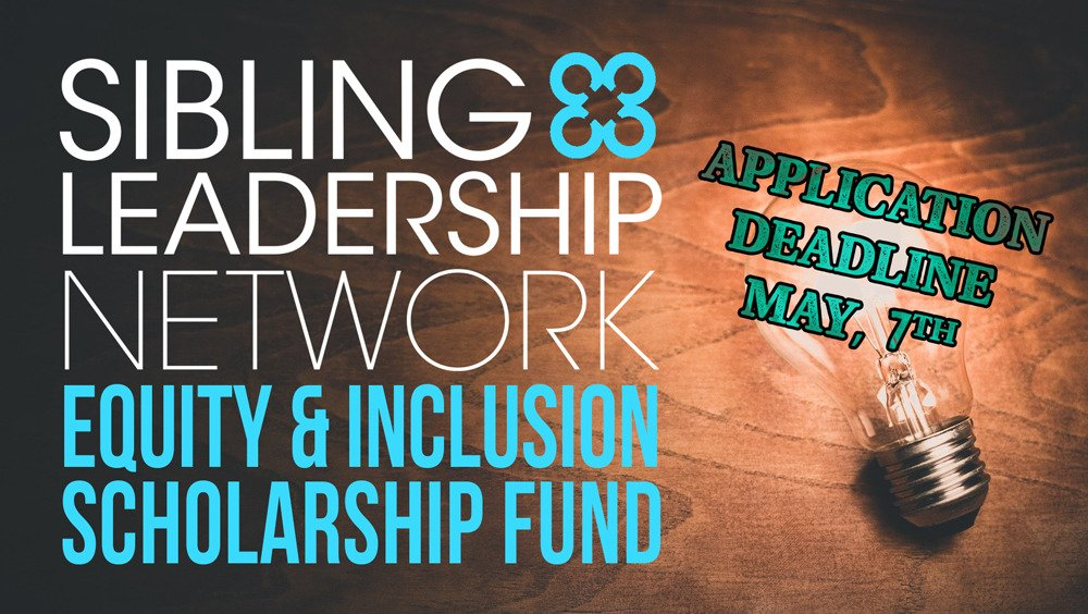 The SLN Equity and Inclusion Scholarship Fund – Apply Today!